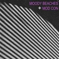 Mod Con/moody Beaches - Split