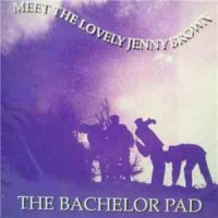 Bachelor Pad - Meet The Lovely Jenny Brown