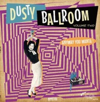 Various - Dusty Ballroom Vol.2