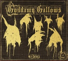 Goddamn Gallows - 7 Devils (2lp)