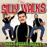 See product: Silly Walks - Hazy Fuzzy Buzzy