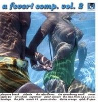 Various - A Fever Comp.! Vol.2