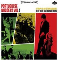 Various - Portuguese Nuggets Vol.1