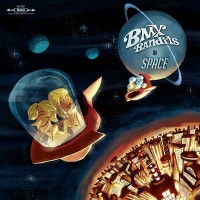 Bmx Bandits - Bmx Bandits In Space (cd Digipack)