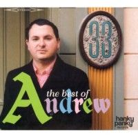 Sandoval, Andrew - 33: The Best Of Andrew Sandoval