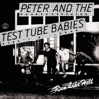 Peter & The Test Tube Babies - Run Like Hell