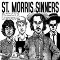 St. Morris Sinners - The Very Best Of 2012-2019