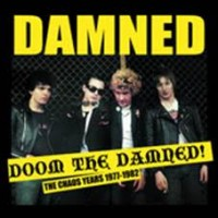 Damned - Doom The Damned