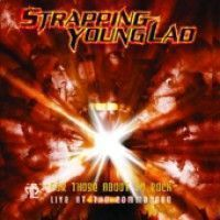 Strapping Young Land - For Those Aboot To Rock (2xlp)