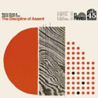 Rude, Martin & Jakob Skott - Duo - The Discipline Of Assent