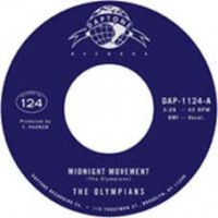 Olympians - Midnight Movement/stand Still