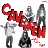 Cavemen - Night After Night