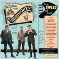 Headcoats - In Tweed We Trust