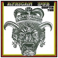 Gibbs, Joe & The Professionals - African Dub Chapter Two (40th. Anniversary)