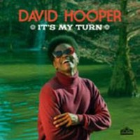 Hooper, David & The Silverbacks - It