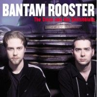 Bantam Rooster - The Cross & The Switchblade