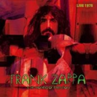 Zappa, Frank & The Mothers Of Invention - Live In Vancouver, 1-10-1975 (2lp)