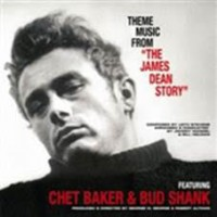 Baker, Chet & Bud Shank - Theme Music From The