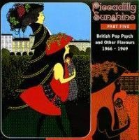 Various - Piccadilly Sunshine Vol.5