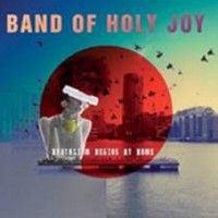 Band Of Holy Joy - Brutalism Begins At Home