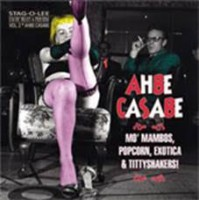 Various - Ahbe Casabe, Exotic Blues & Rhythm Vol.2