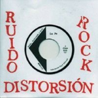 La Fe - Ruido, Distorsion Y Rock
