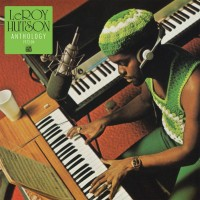 Hutson, Leroy - Anthology 1972-1984 (2lp)