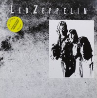 Led Zeppelin - Vancouver