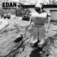 Edan - Primitive Plus (2lp)