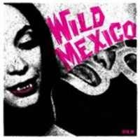 Various - Wild Mexico Vol.2 (+serigrahy)
