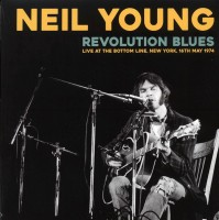 Young, Neil - Revolution Blues-live At The Botton Ny 1974