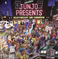 Junjo, Henry Lawes - Junjo Presents Heavyweight Dub Champion (2lp)