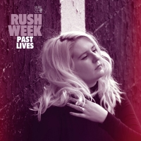 Cover of: Rush Week - Past Lives
