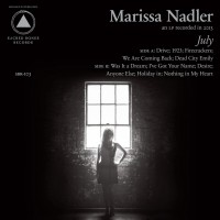 Nadler, Marissa - July