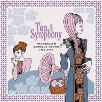 See product: Various - Tea & Symphony - English Baroque 1968-74 2lp