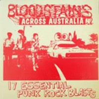 Various - Bloodstains Across Australia