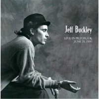 Buckley, Jeff - Live In Pilton Uk, June 24, 1995