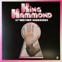 King Hammond - 21st Century Scorchers