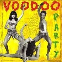 Various - Voodoo Party