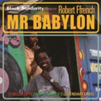 See product: Ffrench, Robert - Mr Babylon