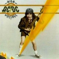 Ac/dc - High Voltage Rock N Roll
