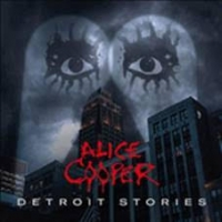 See product: Alice Cooper - Detroit Stories (2lp)