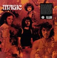 Cover of: Magic - Magic