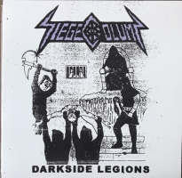 Cover of: Siege Column - Darkside Legions