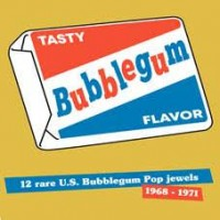 Various - Tasty Bubblegum Flavor