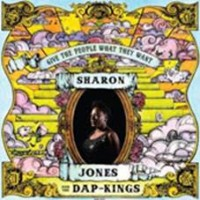 Jones, Sharon - Give The People What They Want