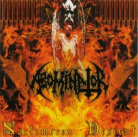 Abominator - Nuctemereon Descent