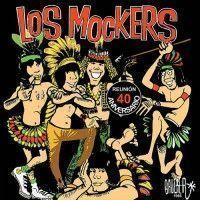 Mockers, Los - The Chain (40 Anniversary)
