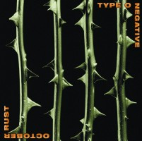 Type O Negative - Octuber Rust (2xlp)