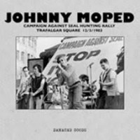 Moped, Johnny - Live In Trafalgar Square 1983